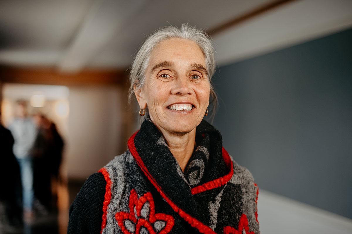 Marianne Kvist
