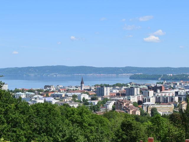 Utsikt från Svf