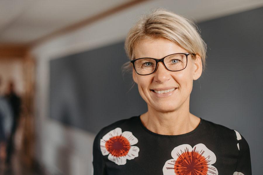 Anna-Lena Thoursie