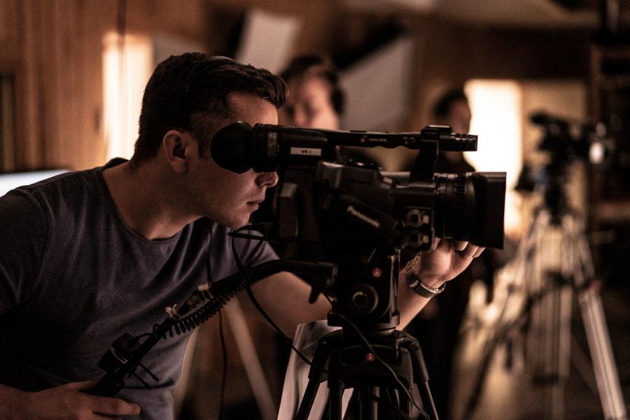 Bli journalist på Journalistlinjen på Svf