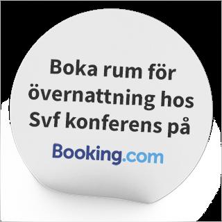 Boka rum hos Svf Hotell & Konferens via booking.com