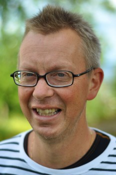 Johan Henningsson