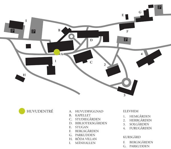 Karta – Hitta på Svf-området